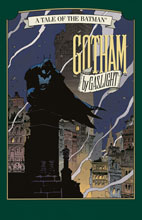 Image: Batman: Gotham by Gaslight Deluxe Edition HC  - DC Comics