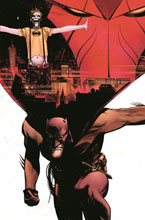 Image: Batman: Curse of the White Knight HC  - DC Comics