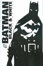 Image: Batman Black and White Vol. 02 SC  - DC Comics