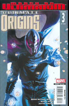 Image: Ultimate Origins #3 - Marvel Comics