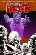 Image: Walking Dead Vol. 04: Hearts Desire SC  - Image Comics