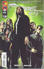 Image: Darkness #79 (cover A - Lucas) - Image Comics - Top Cow Productions