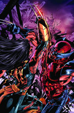 Image: Dark Avengers #8 (70th Frame variant) - Marvel Comics