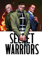 Image: Secret Warriors #7 (70th Frame variant) - Marvel Comics