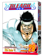 Image: Bleach Vol. 28 SC  - Viz Media LLC