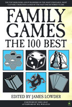 Image: Family Games 100 Best  - Green Ronin Publishing