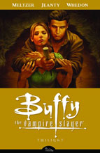 Image: Buffy the Vampire Slayer Season 8 Vol. 07: Twilight SC  - Dark Horse
