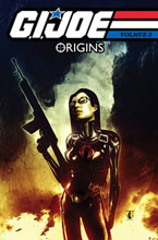 Image: G.I. Joe Origins Vol. 03 SC  - IDW Publishing