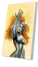 Image: Witchblade Redemption Vol. 01 Direct Market SC  - Image Comics - Top Cow