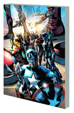 Image: Ultimates II: Ultimate Collection SC  - Marvel Comics
