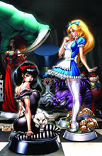 Image: Beyond Wonderland SC  - Zenescope Entertainment Inc