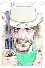 Image: Jonah Hex #1 (Special Edition) - DC Comics