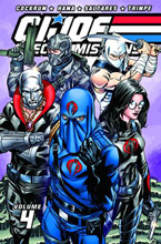 Image: G.I. Joe: Special Missions Vol. 04 SC  - IDW Publishing