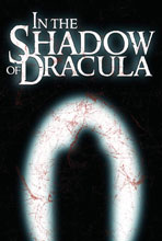 Image: In the Shadow of Dracula Novel SC  - IDW Publishing