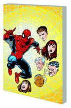 Image: Spider-Man: Next Chapter Vol. 01 SC  - Marvel Comics