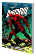 Image: Shadowland: Daredevil SC  - Marvel Comics
