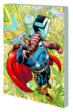 Image: Thor: Gods & Men SC  (new printing) - Marvel Comics