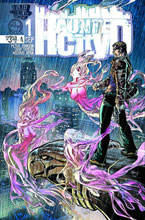 Image: Haunted City #1 (cover A - Ryan) - Aspen MLT Inc