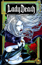 Image: Lady Death Origins Vol. 02 HC  - Boundless Comics