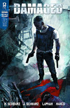 Image: Damaged #1 (cover A: Maleev) - Radical Publishing