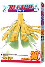 Image: Bleach Vol. 36 SC  - Viz Media LLC