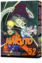 Image: Naruto Vol. 52 SC  - Viz Media LLC