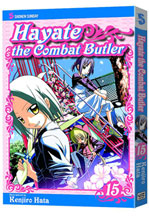 Image: Hayate the Combat Butler Vol. 18 SC  - Viz Media LLC