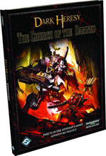 Image: Warhammer 40K Dark Heresy RPG: Apostasy Gambit Vol. 02 - Church Damned  - Fantasy Flight Publishing Inc