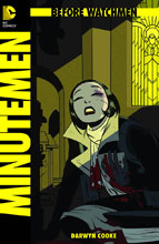 Image: Before Watchmen: Minutemen #3 - DC Comics