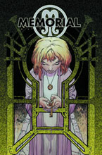 Image: Memorial Vol. 01 HC  - IDW Publishing