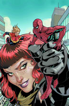 Image: Avenging Spider-Man #10 - Marvel Comics