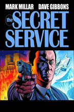 Image: Secret Service #5 - Marvel Comics - Icon