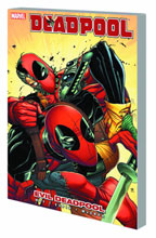 Image: Deadpool Vol. 10: Evil Deadpool SC  - Marvel Comics