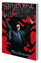 Image: Stand Vol. 04: Hardcases SC  - Marvel Comics