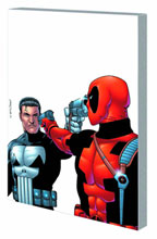 Image: Deadpool Classic Vol. 07 SC  - Marvel Comics