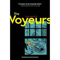 Image: Voyeurs GN  - Uncivilized Books