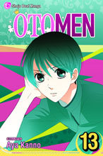 Image: Otomen Vol. 13 GN  - Viz Media LLC