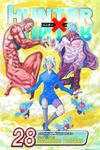 Image: Hunter X Hunter Vol. 28 SC  - Viz Media LLC