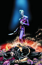 Image: Batgirl Vol. 03: Death of the Family HC   - DC Comics