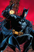 Image: Batman: Legends of the Dark Knight Vol. 01 SC  - DC Comics