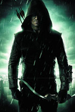 Image: Arrow Vol. 01 SC  - DC Comics