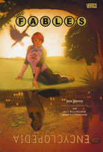 Image: Fables Encyclopedia HC  - DC Comics - Vertigo