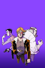 Image: Chew Vol. 07: Bad Apples SC  - Image Comics