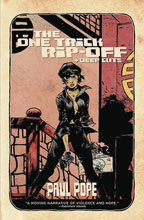 Image: One Trick Rip-Off + Deep Cuts SC  - Image Comics