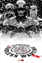 Image: Avengers: Endless Wartime HC  - Marvel Comics