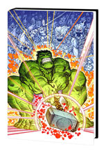 Image: Indestructible Hulk Vol. 02: Gods and Monster HC  (NOW!) - Marvel Comics