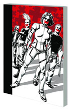 Image: Ultimate Comics X-Men by Brian Wood Vol. 02 SC  - Marvel Comics