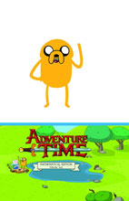 Image: Adventure Time: Mathematical Edition Vol. 02 HC  - Boom! Studios