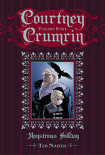 Image: Courtney Crumrin Vol. 04: Monstrous Holiday HC  (special edition) - Oni Press Inc.