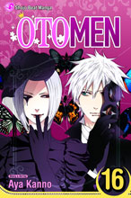 Image: Otomen Vol. 16 GN  - Viz Media LLC